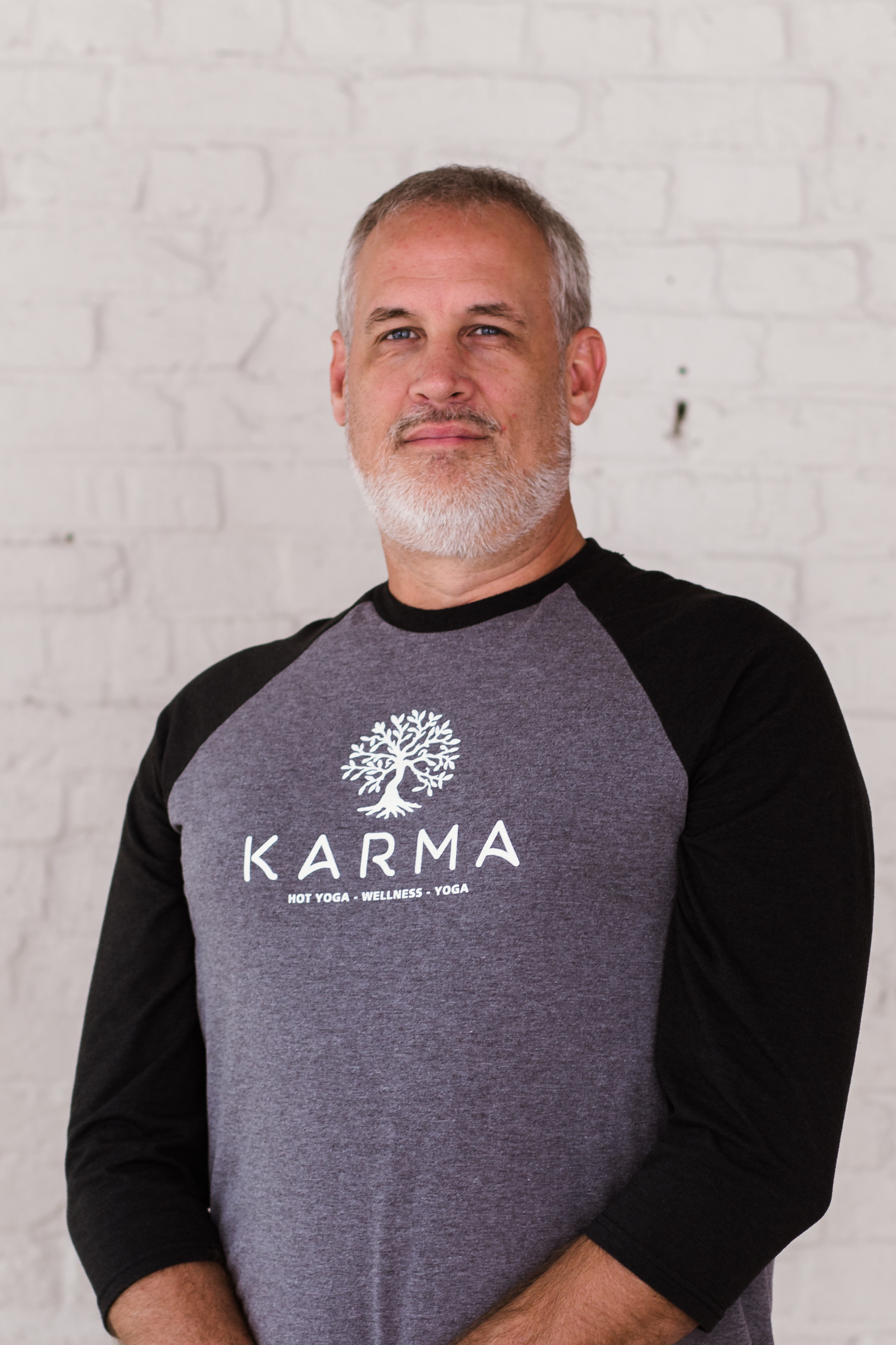 Karma Yoga Studio Headshots